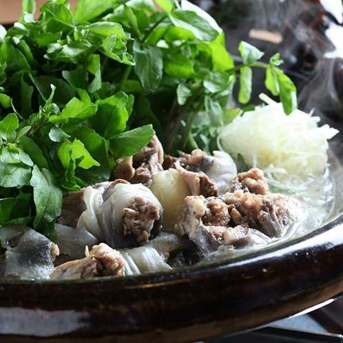 ●すっぽん鍋