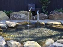 大浴場『遊湯館』露天風呂