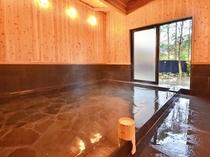 大浴場『遊湯館』内湯