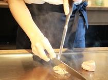 鉄板焼ステーキレストラン碧(へき) 東町本店 徒歩3分