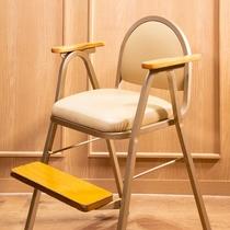 【子供椅子】