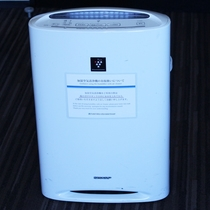 加湿付き空気清浄器