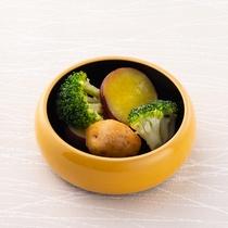 【温野菜】