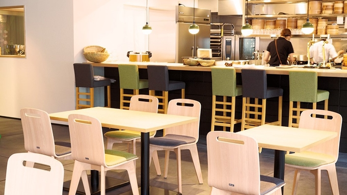 【台湾料理の定食ペアセット1回利用付き】本場の台湾シェフが作る絶品料理&選べるスムージーで大満足◎