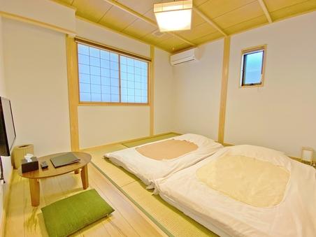 綺麗な和室♪ エコノミー和室 角部屋(禁煙)