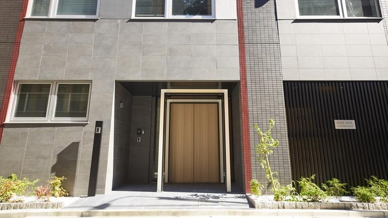 GATE STAY 日本橋水天宮前(2020年9月オープン)