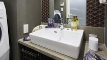 客室内の洗面台(一例)