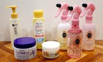 基礎化粧品・スタイリング剤