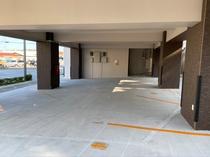 駐車場1階