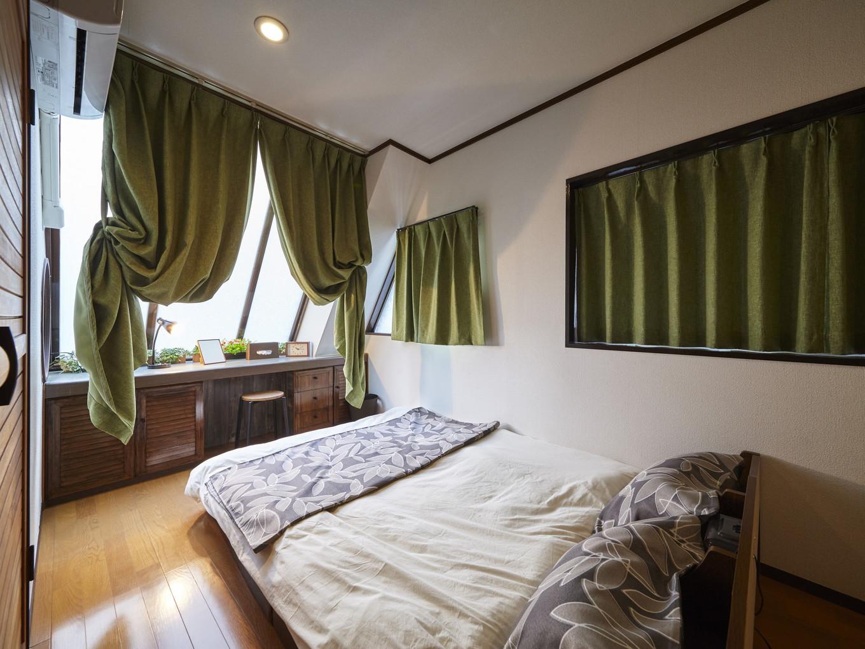 5階寝室(2)