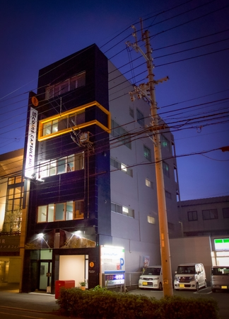 5Coins Hotel