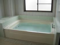 共同浴場(浴槽)