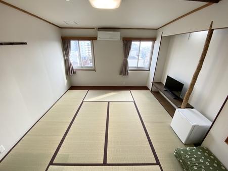 和室(アウトバス・トイレ)