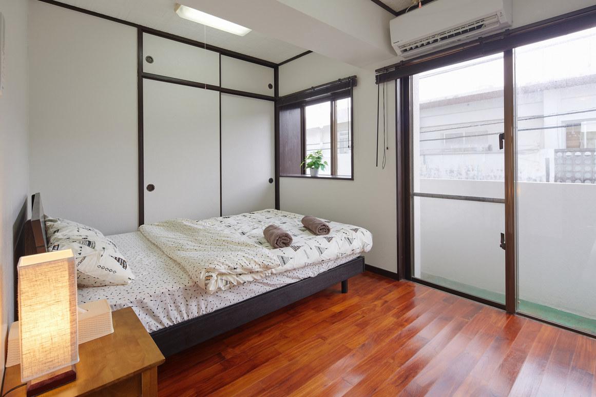 2F:寝室(1)