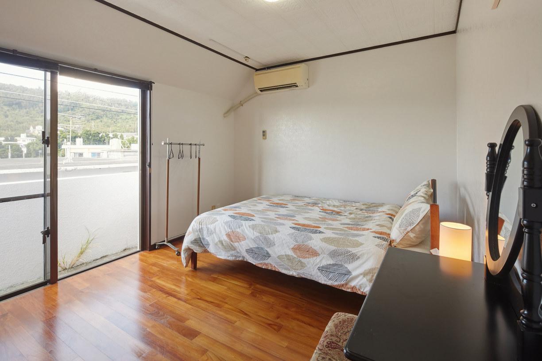 3F:寝室(1)