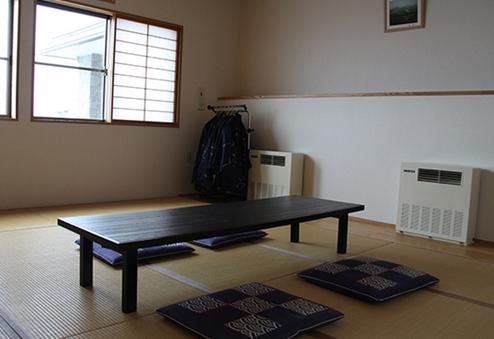 ワンちゃん専用・和室