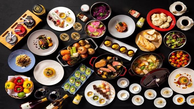 【ランチ + 朝食】札幌の食を食べつくす、満腹プラン