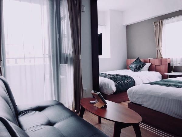 Hotel Dream Inn Hakata