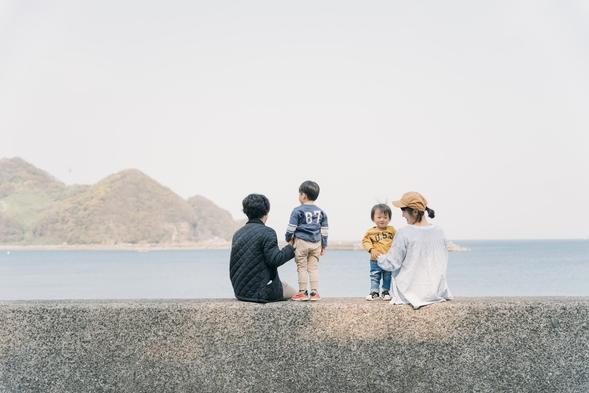 【mog10%OFFチケット&朝食付】ファミリープラン
