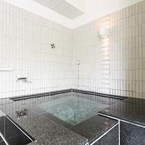 *【風呂(水風呂)】サウナ後の入浴が気持ちいい水風呂