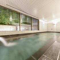 *【大浴場(一例)】広々とした大浴場は、夜12時まで入浴できます