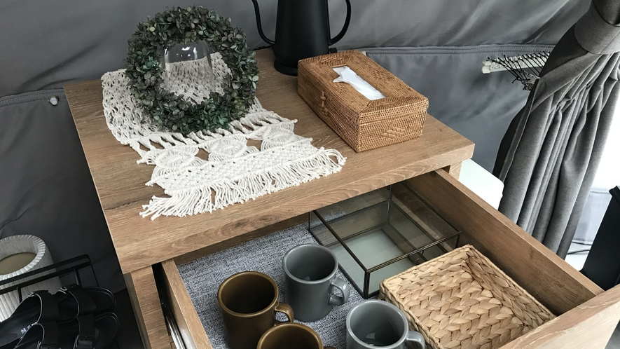 家具&室内装飾