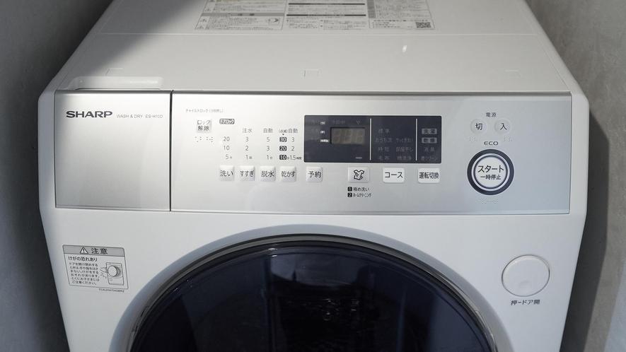 101~104・洗濯機