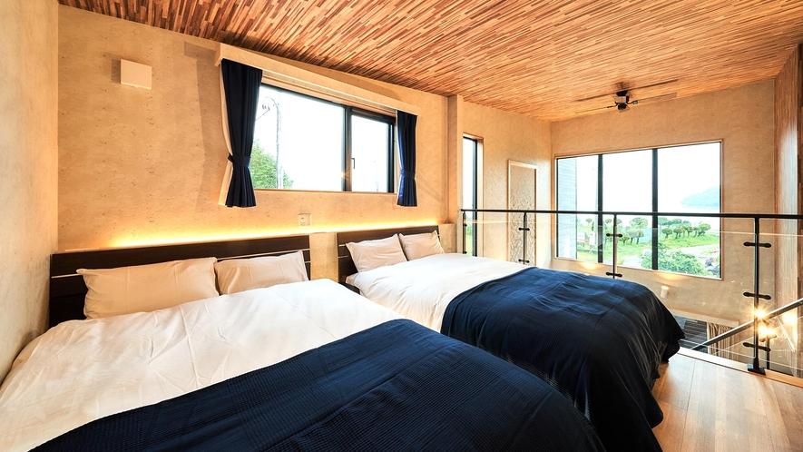 101~104・寝室
