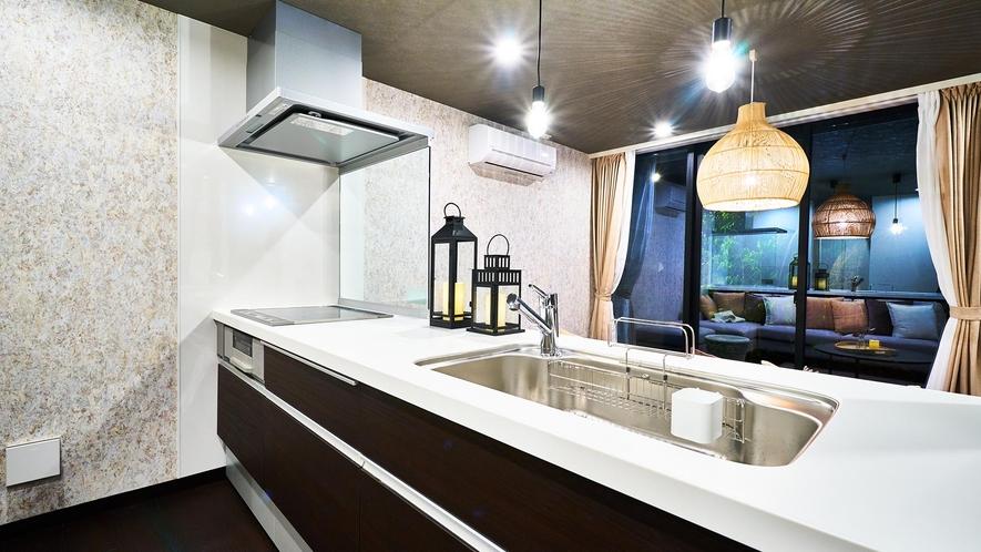 105_KonMari Style・キッチン