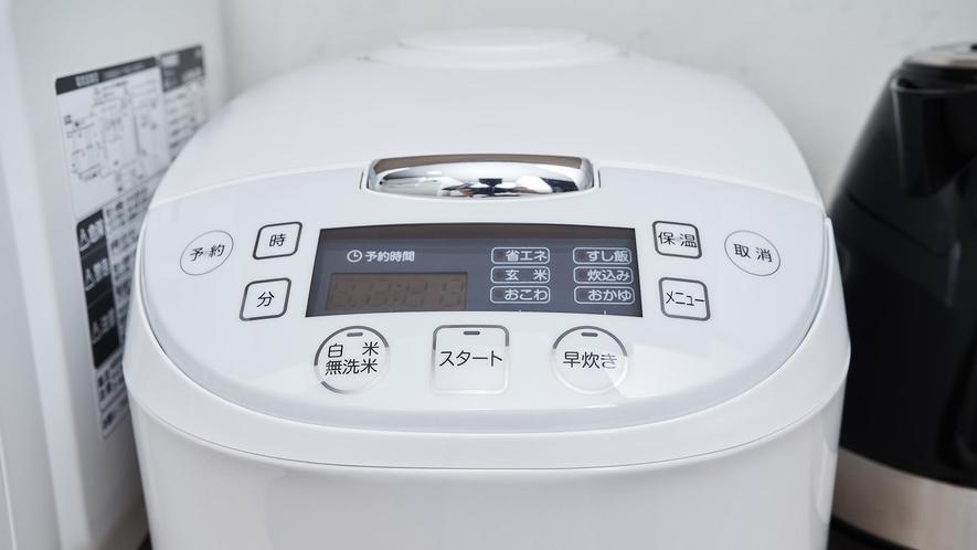 105_KonMari Style・炊飯器