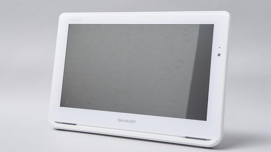 105_KonMari Style・浴室用テレビポータル