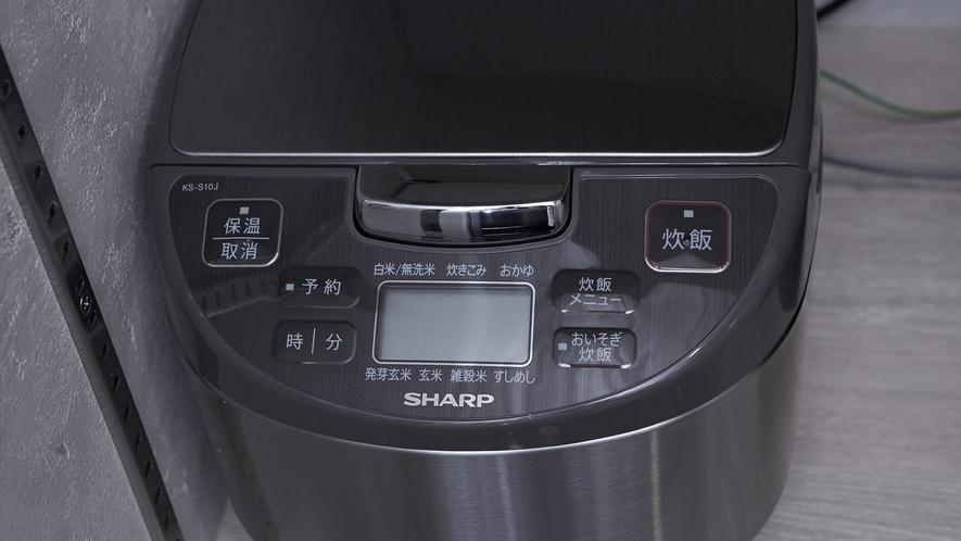 101~104・炊飯器