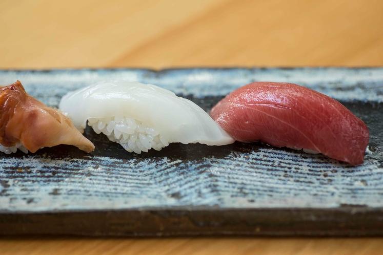 江戸前寿司 六緑