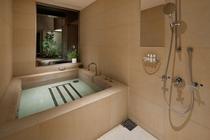 アンバサダー スイート バスルーム