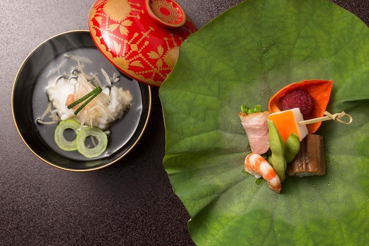 日本料理 旬房