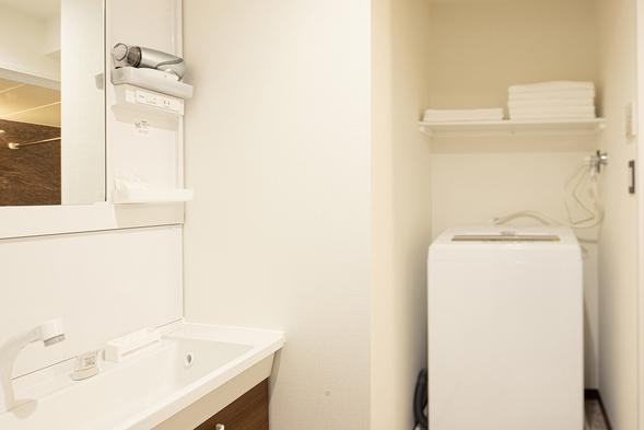 【現地決済プラン】長崎駅徒歩3分!2020年7月オープン!全室風呂トイレ別のゆったり空間☆