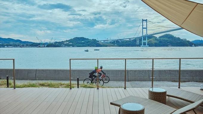 【E-バイク付プラン】海風に乗って特別な島をサイクリング<オールインクルーシブ>