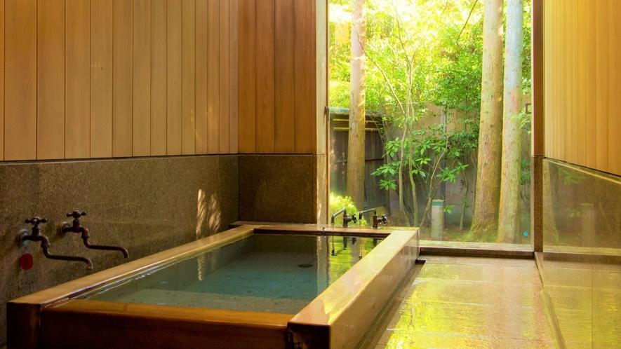 内風呂付 離れ和洋室(6番館)