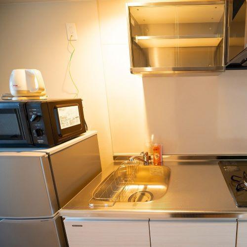キッチン(typeA)