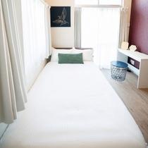 ベッド(typeA)
