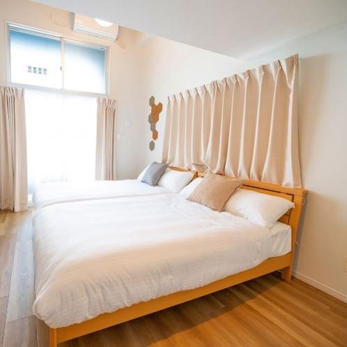 ベッド(typeC)
