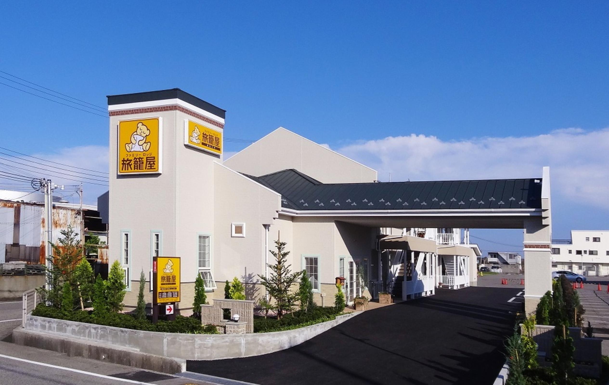 ファミリーロッジ旅籠屋・神戸須磨店 宿泊予約【楽天トラベル】