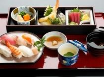 レストランメニュー ☆姫御膳☆ ¥1900