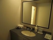 和室の洗面スペース