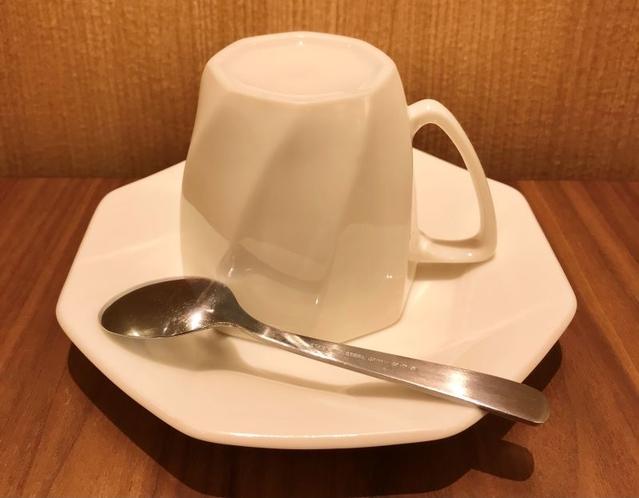 貸し出し用コーヒーカップ