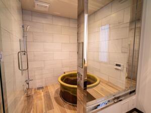 ROOM niwa|浴室/Bath room