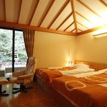 有馬藤寝室☆