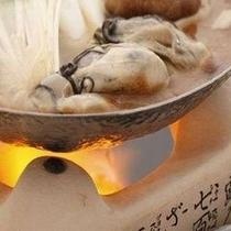 牡蠣鍋イメージ(個人鍋)