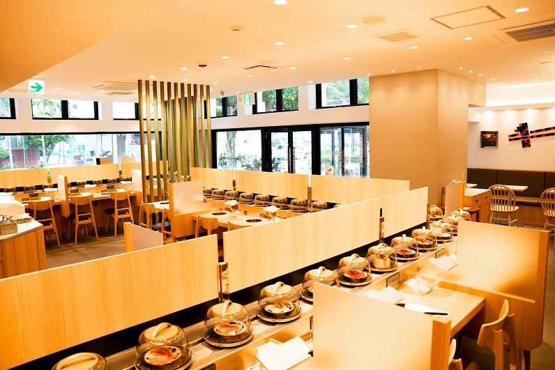 レストラン内(5)
