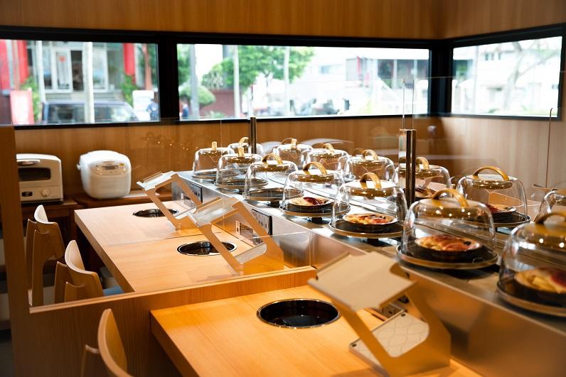 レストラン個室(7)